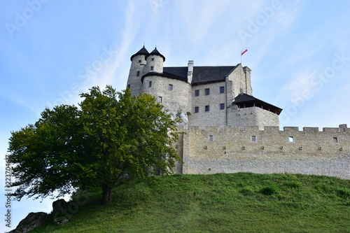 Foto  Castello di Bobolice
