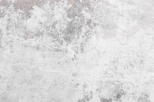 Background Concrete Wall With Scuffs, Texture