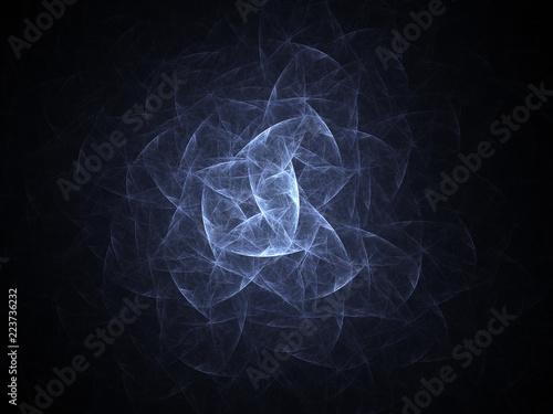 srebny-lodowy-tekstura-abstrakta-tlo