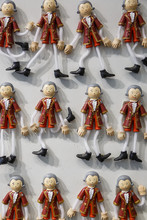 Little Mozart Figures For Sale...