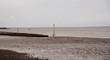 Irish Sea with Low Tides