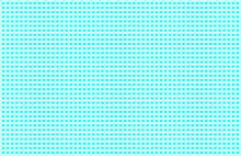 Blue White Basketweave Woven Abstract Background. This Computer-generated Basket Weave Pattern In White On Blue Background Was Created By Repeated Braiding Of Horizontal And Vertical Stripes.