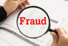Business Fraud Investigation