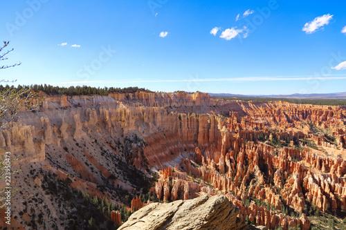 Bryce Canyon, Southern Utah