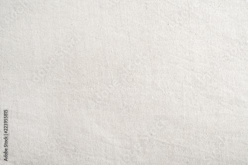 Fotografiet  Primary color burlap material background material