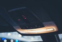 Car Ceiling Lamp And Switch Ai...
