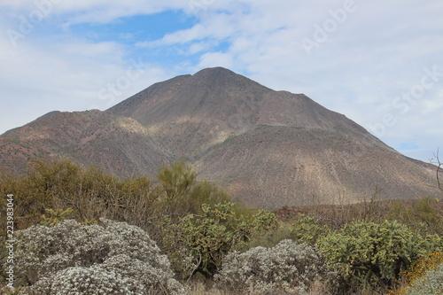 Vulkan- Las Tres Vírgenes