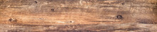 Vintage Wood Texture, Long Isolated Plank Background, Rustic Rough Barn Board