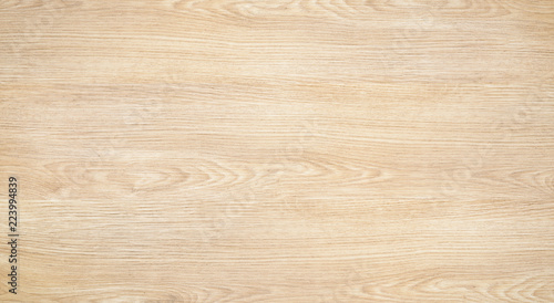 Fotobehang Hout Top view of a wood or plywood for backdrop