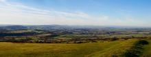 Panoramic View Of Tavistock Fr...