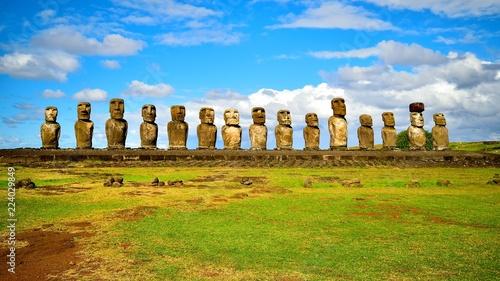 Photo Isla de pascua