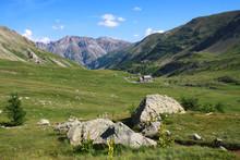 Mountain Shelter, Col De La Ca...