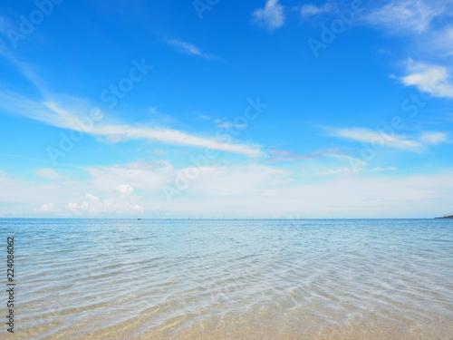 Staande foto Zee / Oceaan 沖縄の海