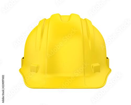 Fényképezés Safety Helmet Isolated
