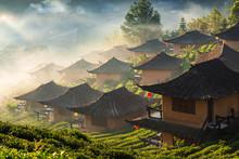 Ban Rak Thai, A Chinese Settle...
