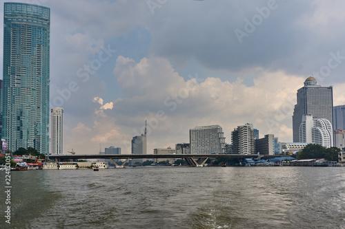 In de dag Bangkok Bangkok und Hua Hin in Thailand