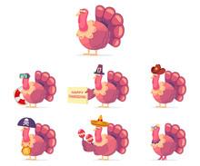 Thanksgiving Turkey Disguise. ...