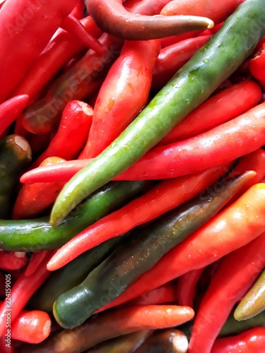 chilli, pepper, green, background, red, hot, white, food, fresh, chili, chillies, ingredient, healthy, peppers, organic, cooking, vegetable, spice, plant, spicy, heat, seasoning, nature, color, chilly