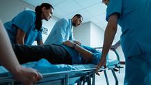 Emergency Department: Doctors,...