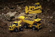 Construction Toy Photography