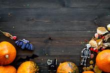 Halloween Concept, Halloween M...