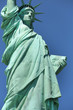 Declaration of Independence, The Statue of Liberty at New York City