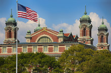 Ellis Island Immigration Museum Jersey City