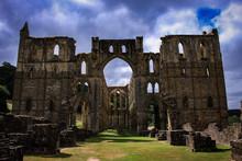 Rievaulx Abbey, North York Moo...