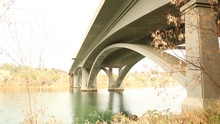 Rainbow Bridge Folsom California