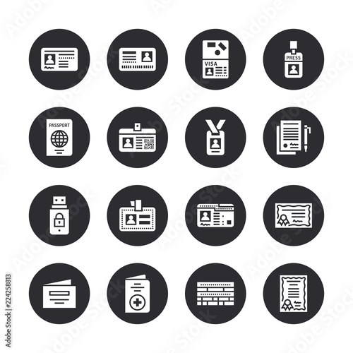 Visa Pixel Migration Flat 64x64 Press Silhouette Buy Illustration Signs Solid Documents Stock Student Cards And Explore Contract Legal Glyph Pass Icons Identity Access This Passport A Id Vector Perfect Vectors Certificate - At Similar Token
