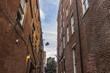 Philadelphia's Alley