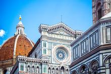 Famous Big Cupola Del Brunelle...