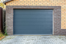 Automatic Garage Gate. Access ...
