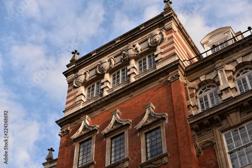 Photo ロンドンwestminsterの邸宅