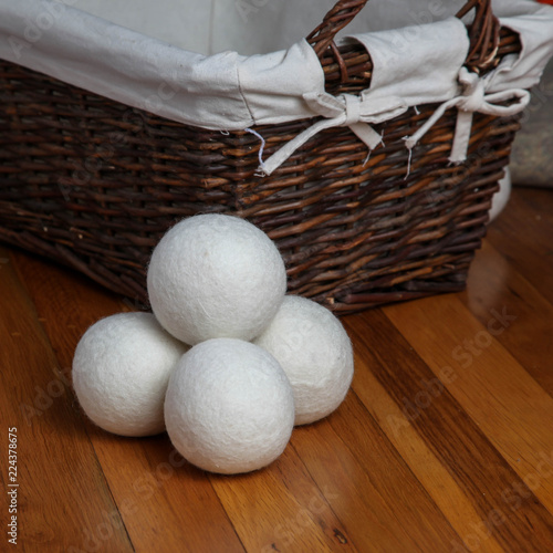 Fotografija Dryer sheep ball