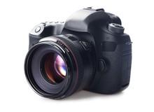 Digital SLR Camera