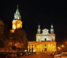 Cathedral Of St. John The Bapt...