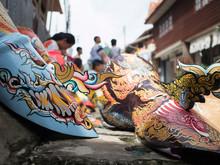 Ghost Festival (Phi Ta Khon) P...