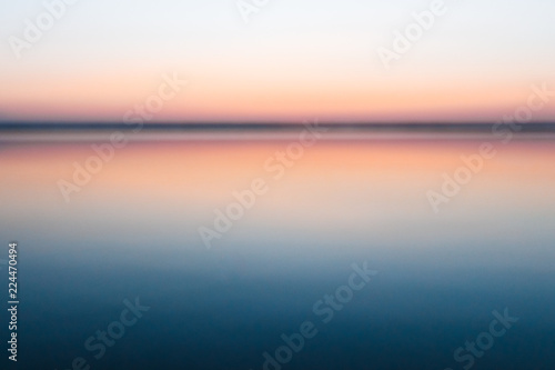 Fotografia Abstract, blurred background of a pink nature, beautiful bokeh