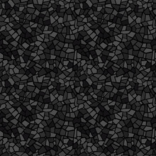 Abstract Mosaic Seamless Patte...