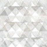 Geometry texture repeat modern pattern - 224479652