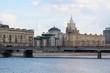 Novoarbatsky bridge, Moscow