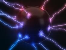 Powerful Lightning Strikes On ...