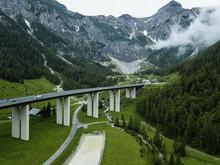 Austria, Salzburg State, Radst...