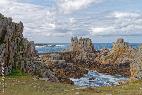 Pointe du Creac'h - Ouessant Island - Finistère, Brittany, France