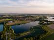 Bentfeld Luftaufnahme, Paderborn, Deutschland