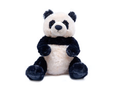 Panda Bear Stuffed Plush Toy I...