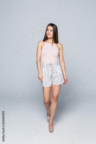 High Heels Mini Skirt Fuck