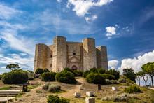 Castel Del Monte, The Famous A...