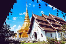 Phra That Chae Haeng